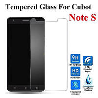 Cubot Note S Tempered Glass Film