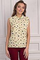 Женская блуза Баттерфляй