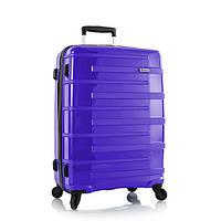 Чемодан Heys Helios compact (M) Purple