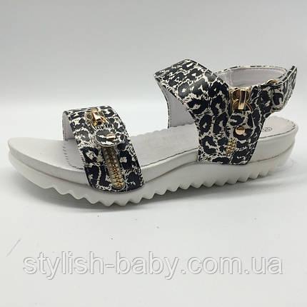 Детская обувь оптом. Детские босоножки бренда Tom.m  для девочек (рр. с 32 по 37), фото 2