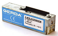 Электромагнитный замок с памятью и выключателем 12VDC