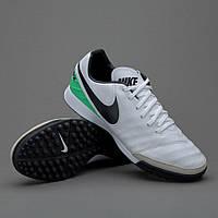 Сороконожки Nike TiempoX Mystic V TF 819224-103 Найк Темпо