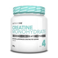 Creatine Monohydrate Nutricore