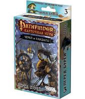 Следопыт: Череп и Кандалы 3 Перед бурей (Pathfinder Skull & Shackles: Tempest Rising) настольная игра