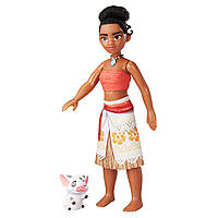 Кукла плавающая Ваяна Моана Disney Moana Ocean Explorer