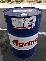 Холодильное масло ХА-30 Агринол боч 200л