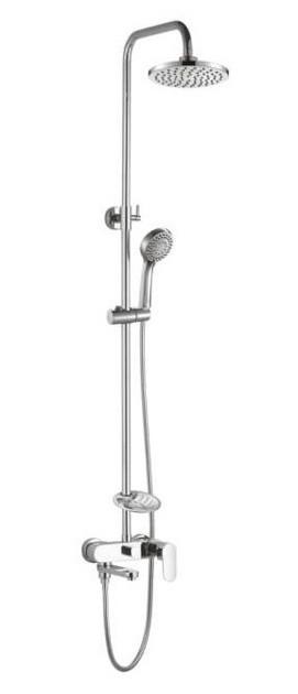 Душевая система Hessa Shower Pipe 703