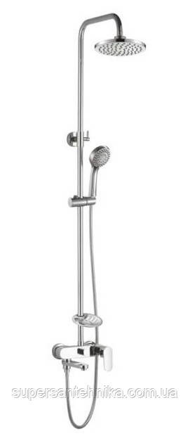 Душевая система Hessa Shower Pipe 703, фото 1