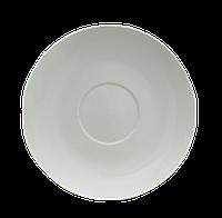 Тарелка белая Alexandra