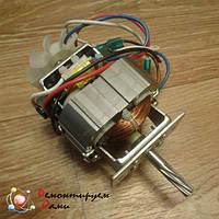 Двигатель для мясорубки Digital (четыре провода), фото 1