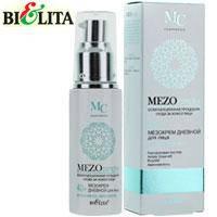 """Bielita """"MezoComplex"""" 40+ Мезокрем дневной для лица интенсивное омоложение 50ml"""