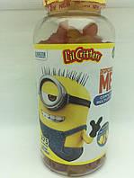 Витамины для Детей, Мультивитамины L'il Critters Despicable ME, 275 шт
