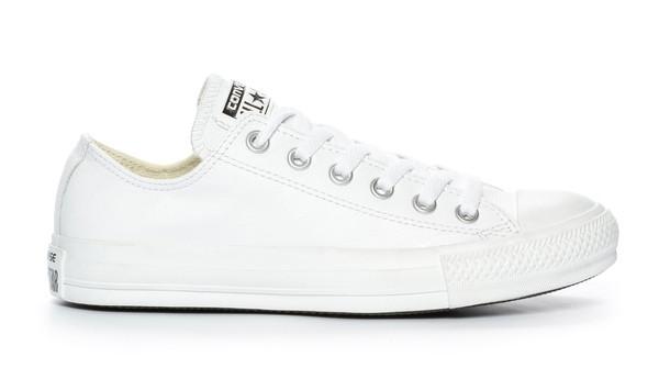 f2f20d682619 Мужские Белые Низкие Кеды Converse (Конверс) All Star 2 — в ...