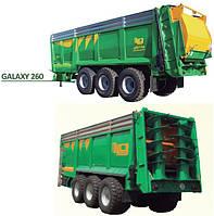 Машина внесения удобрений (разбрасыватель) GALAXY-260