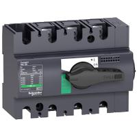Выключатель-разъединитель INS100, 3P, 100А