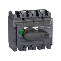 Выключатель-разъединитель INV100, 3P, 100А