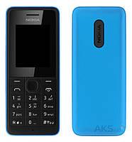 Корпус Nokia 107 Blue
