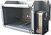 Клапан протипожежний огнезадерживающий КПВ 600х450 з приводом Lufberg