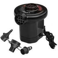 Насос для надувного бассейна Intex 66620: электрический, 220 В, 100 Вт, 600 л/мин, 0,7 кг