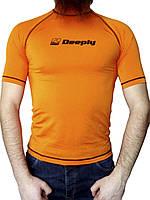 Мужская термо футболка Deeply р-р М (сток, б/у)