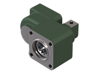 КОМ Eaton Fuller RT 10209 (установка на задней части КПП, левое вращение)