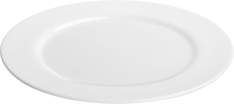Тарелка обеденная Alina