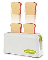 Тостер игрушечный Mini Tefal Smoby 310504