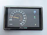 "5"" GPS навігатор Pioneer PI511A HD 600Мгц+4Gb+AV-in+BT, фото 2"