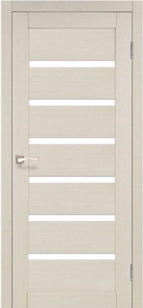 Двери Korfad PR-01 Дуб беленый