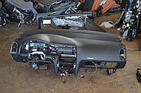 Торпедо (панель) Airbag Audi Q7