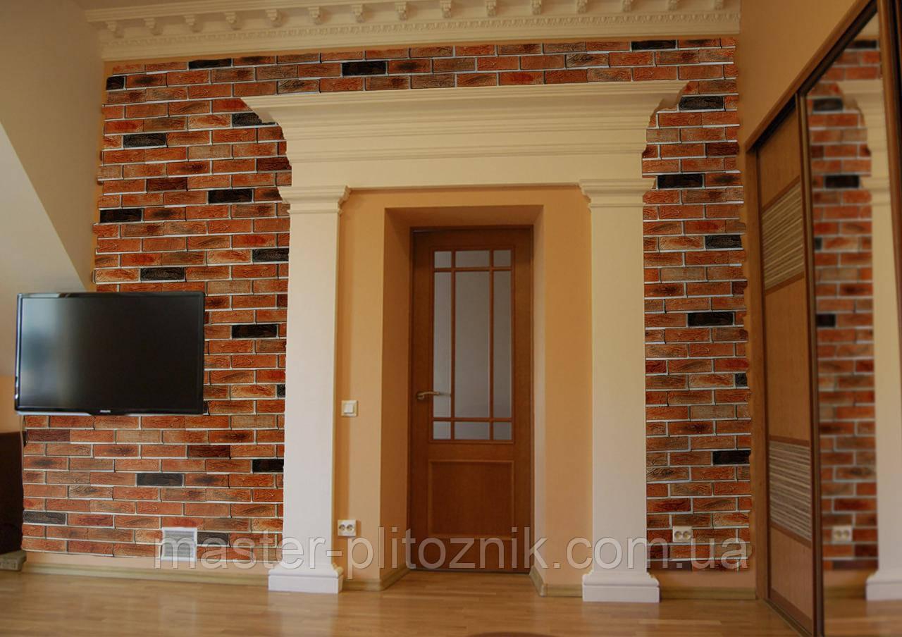 Плитка гипсовая декоративная Гранж, фото 1