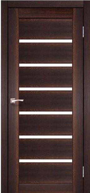 Двери Korfad PR-01 Орех