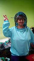 Куртка ЕВРО(резинка)для пчеловодов