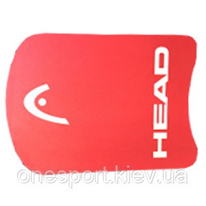 Доска для плавания Head training small красный 35x25x3 (455260/RD) (код 213-321639)