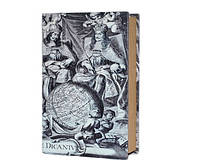 "Книга - сейф ""Дюконт"" в стиле Прованс подарок мужчине"