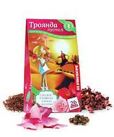 "Чай травяной ""Роза пустыни"""