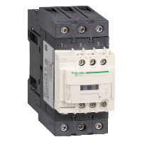 Контактор TeSys Everlink 40A, 18.5кВт(400V AC3),  доп. 1н.з+1н.о, AC220V