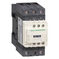 Контактор TeSys Everlink 65A, 30кВт(400V AC3),  доп. 1н.з+1н.о, AC220V
