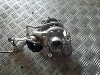 Турбина на Citroen Jumpy 1.6 hdi (Ситроен Джампи)