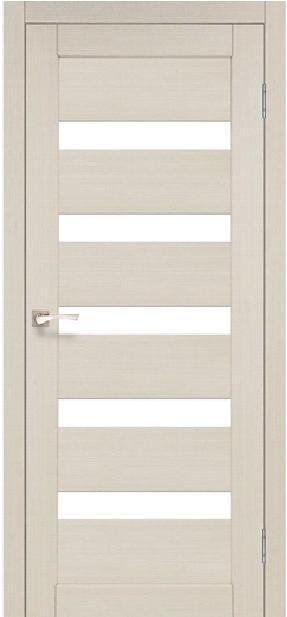 Двери Korfad PR-03 Дуб беленый