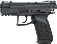 Пистолет ASG CZ 75 P-07 Blowback