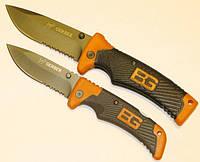 Ножи в сравнении.