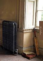 Чугунные радиаторы батареи отопления  The Orleans