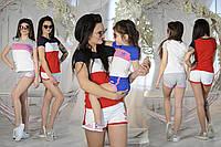 """Комплект спортивных костюмов для мамы и дочки """"Adidas"""""""