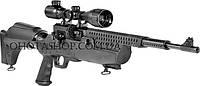 Пневматическая винтовка PCP Hatsan PREDATOR