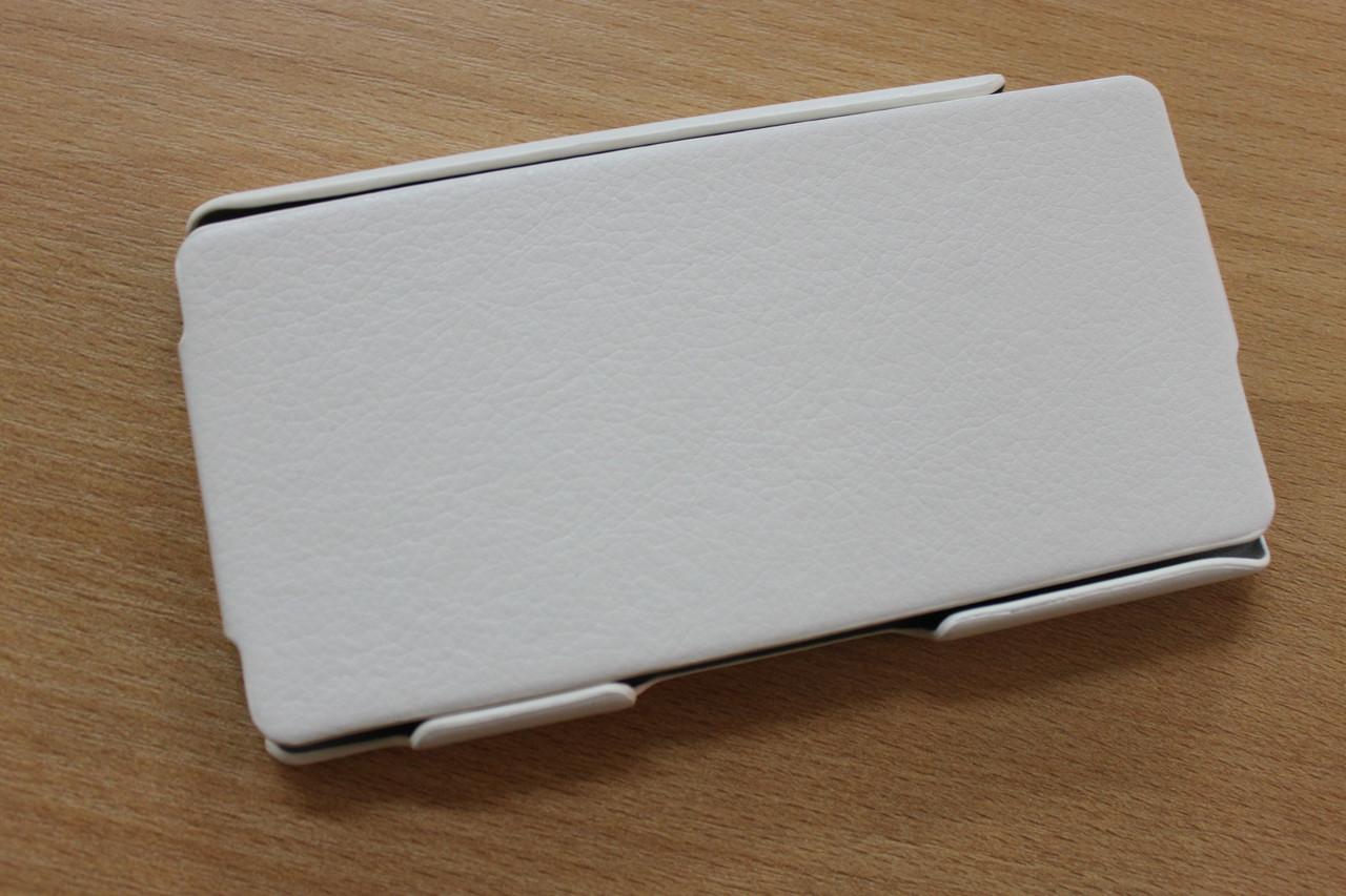 Кожаный чехол для Sony Xperia Z / LT36i