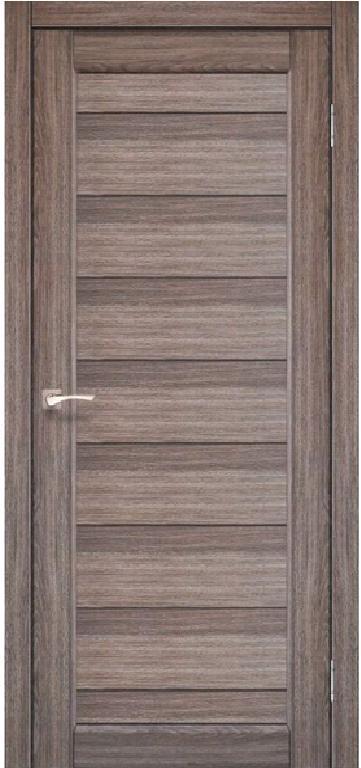 Двери Korfad PR-05 Дуб грей