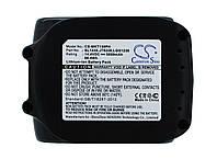 Аккумулятор Makita BJV140RFE (6000mAh ) CameronSino