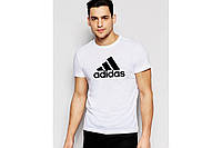 Футболка для мужчин Adidas, адидас, фото 1