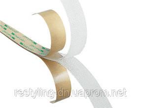 3M™ Dual-Lock™ SJ4570 тонкопрофильный, 25мм х 1м